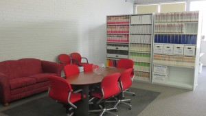 Our showroom at 488 Great Eastern Highway, Ascot WA